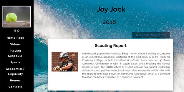 recruiting-website